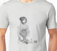 Cooking Kili Unisex T-Shirt