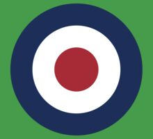 Royal Air Force - Roundel Baby Tee