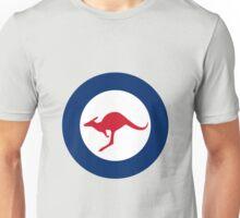 Royal Australian Air Force - Roundel Unisex T-Shirt
