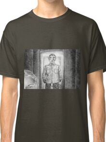 Worm Classic T-Shirt