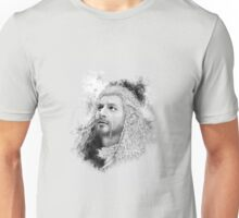 Your Heart Pounding - Fili Unisex T-Shirt