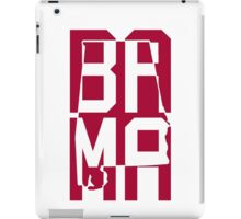 Alabama iPad Case/Skin