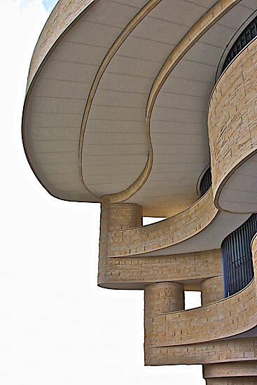 Beautiful Architecture by John Butler