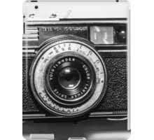 1970s German Vintage/Retro Camera by Karl Zeiss iPad Case/Skin