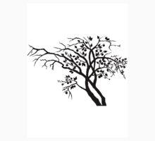 Tree of seasons One Piece - Short Sleeve