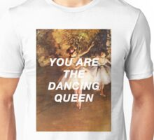 Degas' Dancing Queen Unisex T-Shirt