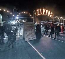Zippo's Circus by olisandler