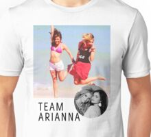 Team Arianna PLL Unisex T-Shirt