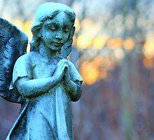 Little Angel by Cheri Sundra