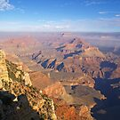 Mather Point Sunrise by Alex Cassels