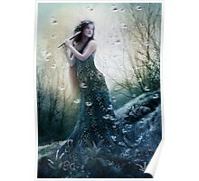 The Dryad Sunlight Poster