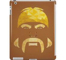 Hulk Hogan iPad Case/Skin
