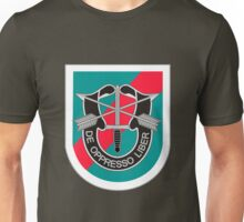 20th Special Forces Group (United States) Unisex T-Shirt