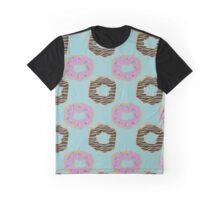 Go Nuts Graphic T-Shirt