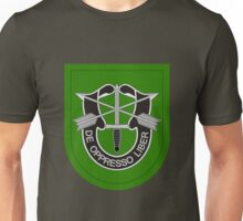 10th Special Forces Group (United States) Unisex T-Shirt