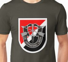 6th Special Forces Group (United States - Historical) Unisex T-Shirt
