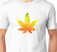 Legalize weed marijuana ganja Bob Marley shirt rastafari Unisex T-Shirt