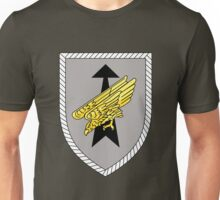Division Schnelle Kräfte - Rapid Forces Division - German Army Unisex T-Shirt