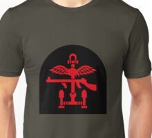British Commandos - Combined Operations Unisex T-Shirt
