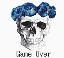 Game Over by kryana