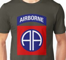 82nd Airborne Division (US Army) Unisex T-Shirt