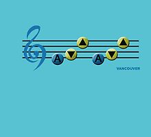 Vancouver Song of Storms (s) by Eveanon