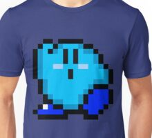 Kirby (Blue) Unisex T-Shirt