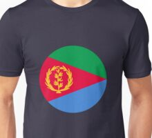 Eritrean Air Force - Roundel Unisex T-Shirt