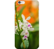 Orchid #2 iPhone Case/Skin
