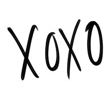 XOXO - Hugs and Kisses by shanicepiron