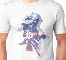 Roxas and Xion -- Connected Unisex T-Shirt