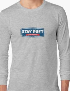 Ghostbusters - Stay Puft Marshmallows - Vintage Long Sleeve T-Shirt