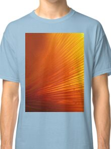 Omphalotus Olearius Classic T-Shirt