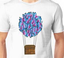 Butter Balloon  Unisex T-Shirt