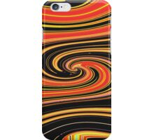Many Roads Of Colour iPhone Case/Skin