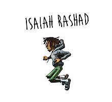 Isaiah Rashad Photographic Print