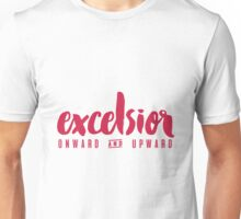 excelsior - the raven cycle Unisex T-Shirt