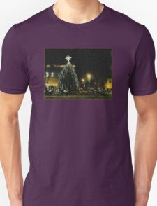Sparkling In The Night Unisex T-Shirt