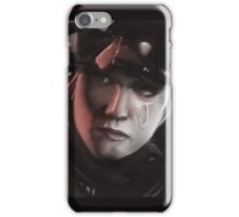 Back from the Dead iPhone Case/Skin
