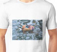 Mandarin Duck Unisex T-Shirt