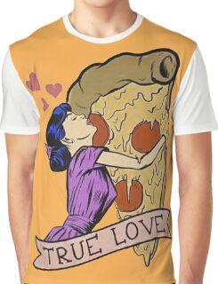 True Love <3 Graphic T-Shirt