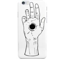 Faith on lock iPhone Case/Skin