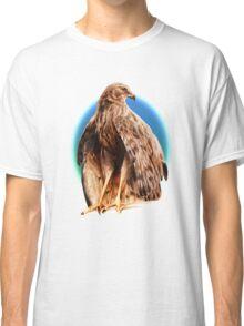 Australasian Hawk Classic T-Shirt