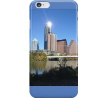 Austin Skyline iPhone Case/Skin
