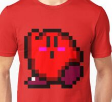 Kirby (Red) Unisex T-Shirt