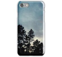 Forest Case iPhone Case/Skin