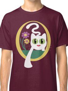 Pussyfoot Classic T-Shirt