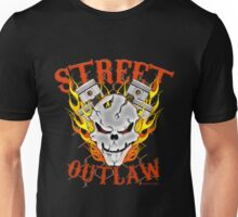 Street Outlawed Unisex T-Shirt
