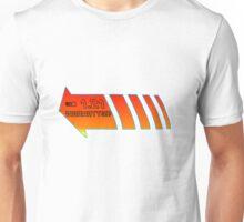 1.21 Gigawatts!? Unisex T-Shirt