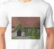 Church Porch Unisex T-Shirt
